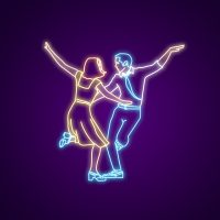 La La Land Neon Light