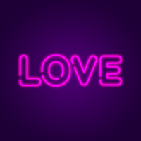 Love Neon Lights